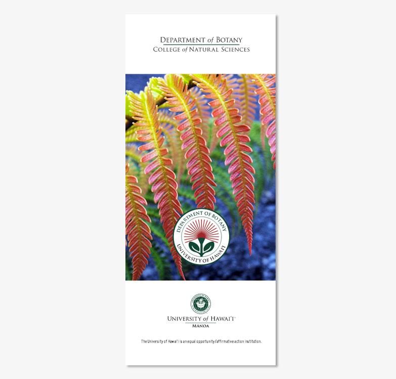 botany-brochure