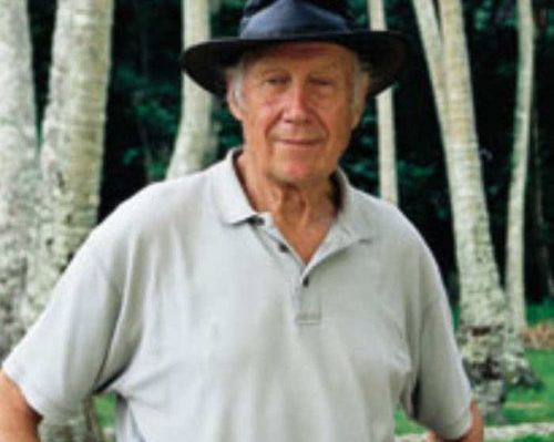 Dieter Mueller-Dombois