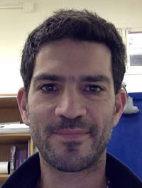 Zak Zahawi
