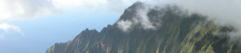 DRD Kalalau Valley