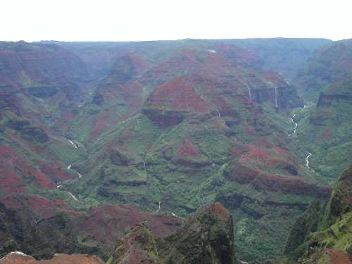 Waimea Canyon - Don Drake